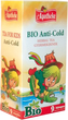 Apotheke Bio Anti-cold Herbal Tea Gyermekeknek 20 Filter