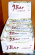 9 Bar Magvas Szelet Original 50 g