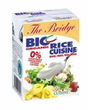 The Bridge Bio Rizs Tejszin 200 ml