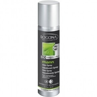 Logona Bio Mann Deo Spray 100 ml