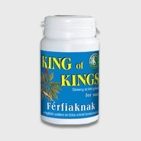 Dr. Chen King OF Kings Férfi Kapszula 50 db