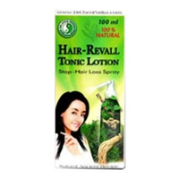 Dr. Chen Hair Revall Tonic Lotion Spray 100 ml