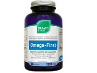 Health First Omega-first Kapszula 60 db