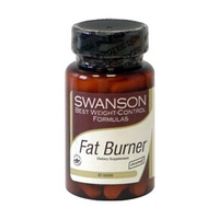 Swanson Fat Burner Tabletta 60 db