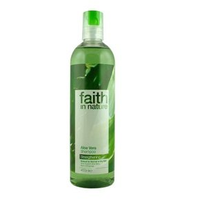 Faith In Nature Sampon Aloe Vera 250 ml