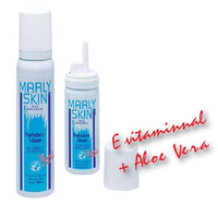 Marly Skin Flakonos Bőrvédő Hab 100 Ml-es
