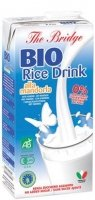 The Bridge Bio Rizs Ital Mandula 1000 ml