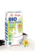 The Bridge Bio Rizs Ital Vanília 1000 ml