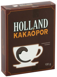 Holland Kakaópor 100 g