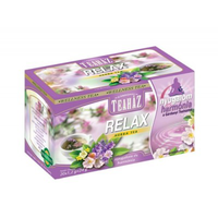 Teaház Wellness Tea Relax 24 g