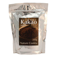 Nature Cookta Holland Kakaópor 10-12% 200 g