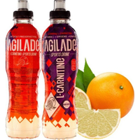 Agilade L-carnitin Ital Grapefruit 3000Mg 750 ml