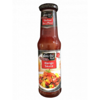 Exotic Food Szósz Mangó 250 ml