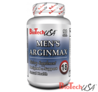 Biotech Men's Arginmax Tabletta 90 DB