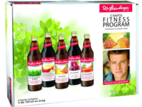 Dr.steinberger 5 Napos Fitness Program 5x750 ml