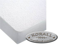 Korall Fresh Matrachuzat Vetex Oldallal 200 x 200 x 25 cm