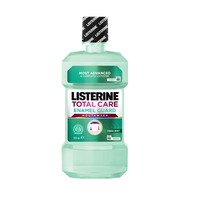 Listerine Szájvíz Total Care Enamel Guard 500 ml
