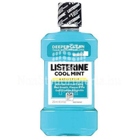 Listerine Szájvíz Coolmint 250 ml
