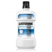 Listerine Szájvíz Advanced White 250 ml
