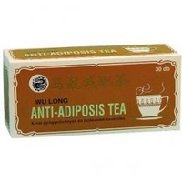 Wu Long Tea Papirdobozos Hu Long 30X4 g