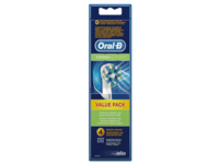 Oral-B EB50 4db-os pótfej - Cross Action