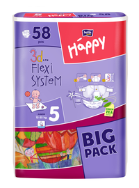 Bella Happy Junior Big Pack (12-25kg)58x