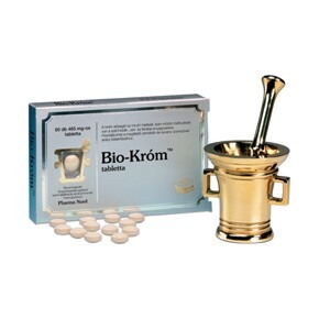 Pharma Nord Bio-króm Tabletta 60 DB