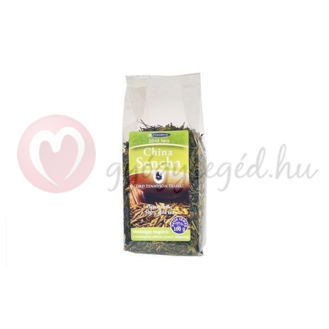 Possibilis Zöld Tea China Sencha 100 g