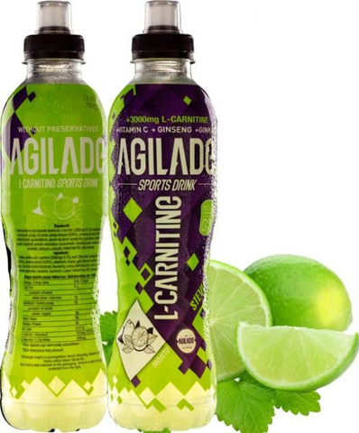 Agilade L-carnitin Ital Mojito 3000Mg 750 ml