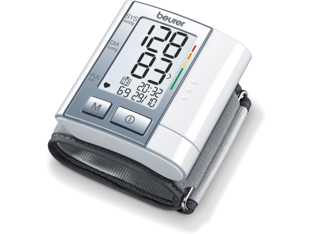 Beurer BC 40 Vérnyomásmérő - Csuklós vérnyomásmérő