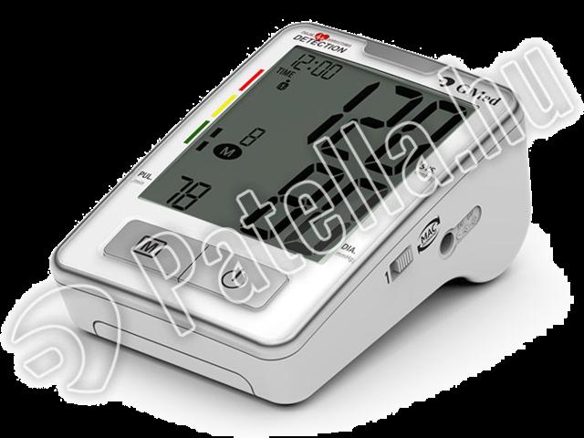 Gmed 126 Felkaros Vérnyomásmérő - Felkaros vérnyomásmérő