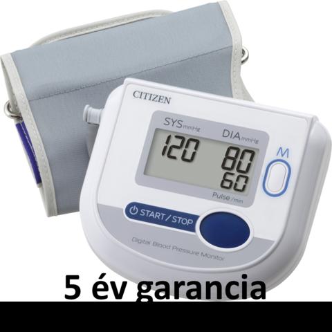 Citizen 453AC Felkaros Vérnyomásmérő - Felkaros vérnyomásmérő
