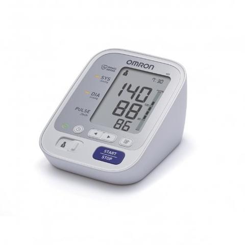 Omron M3 Intellisense Vérnyomásmérő - Felkaros vérnyomásmérő