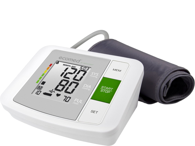 Medisana BU-90E Vérnyomásmérő - Felkaros vérnyomásmérő