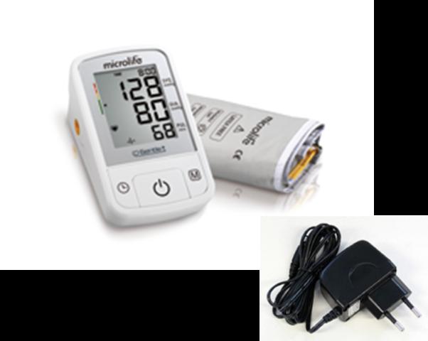 Microlife BP A2 Basic Automatikus Vérnyomásmérő Készülék..