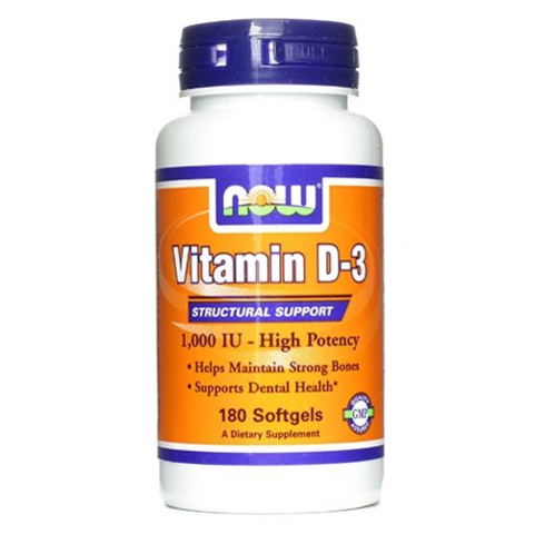 Now D3 Vitamin Rágótabletta180 db