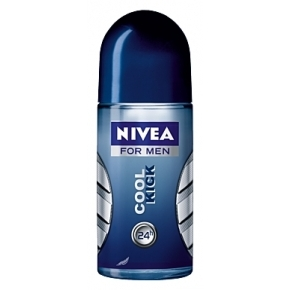 Nivea Deo Golyós Cool Kick 50ml 82886
