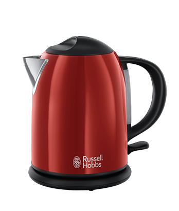Russell Hobbs Colours Flame Red Vízforraló