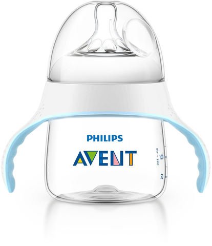 Avent Natural Tanulóüveg 150 ml