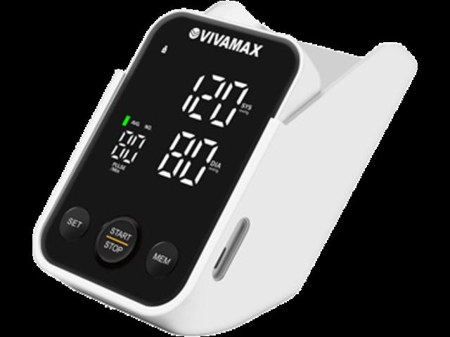 Vivamax Felkaros Vérnyomásmérő GYV19 - Felkaros vérnyomásmérő